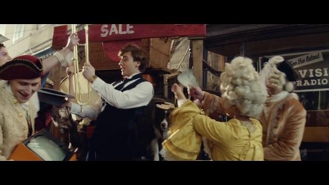 Stella Artois - Be Legacy advert