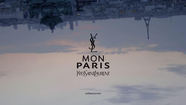 YSL Mon Paris - Love Is Blindness