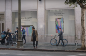 Walking away from Apple and over to Samsung