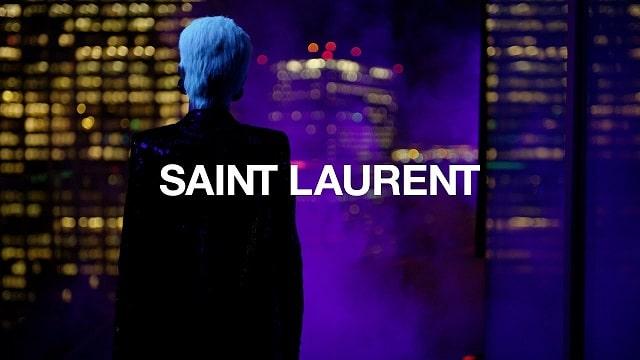 Yves Saint Laurent - Best Wishes