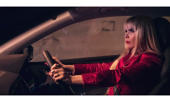 Skoda Karoq Paloma Faith Uk Tv Advert Music