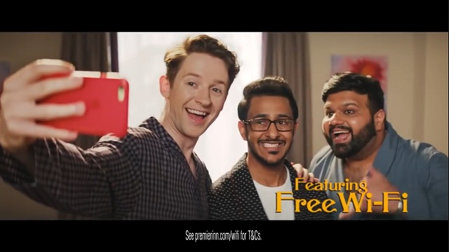 Premier Inn - The Bridesmaid's Tale Advert