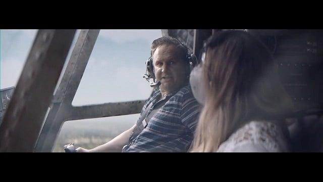 Argos Operation Holiday Advert