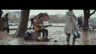 Amazon Prime - Dog and Busker