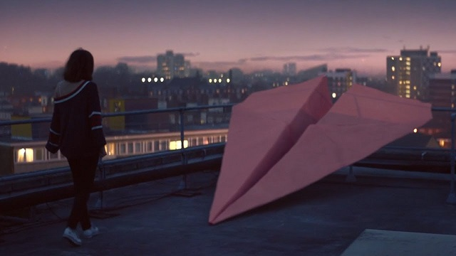 BT Moments Advert - Be There