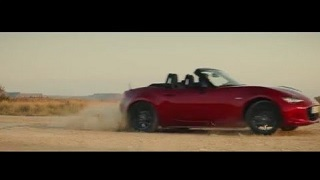 Mazda MX-5 - What's Your Reason To Drive?