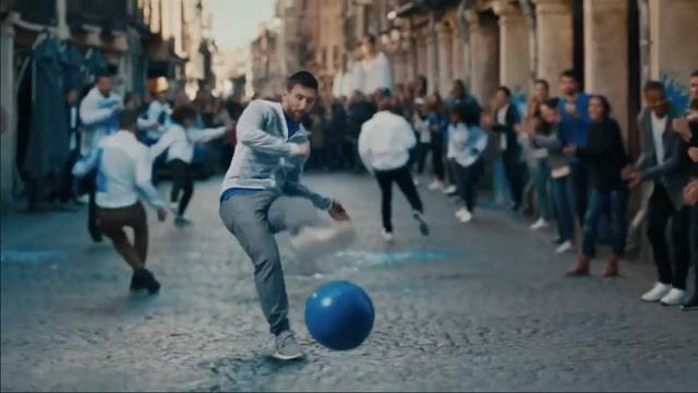 Pepsi Max - Love It, Live It advert