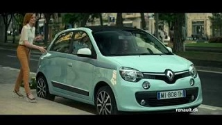 Renault Twingo - City Car