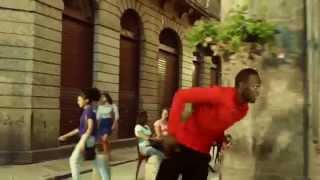 Visa - Usain Bolt 2014 World Cup