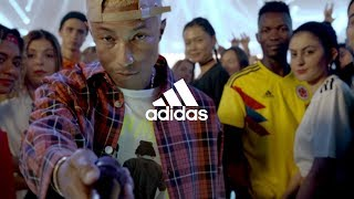 Adidas - Create The Answer