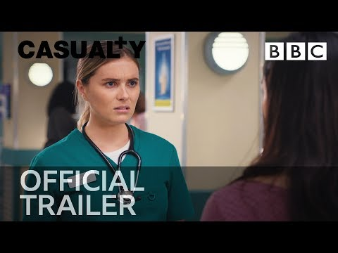 BBC Casualty - This Summer