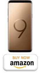 Buy Samsung Galaxy Sunrise Gold