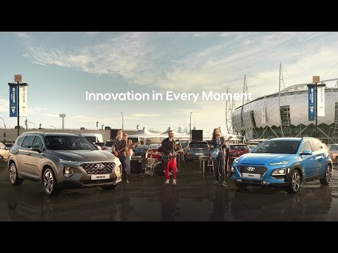 Hyundai - 2018 FIFA World Cup