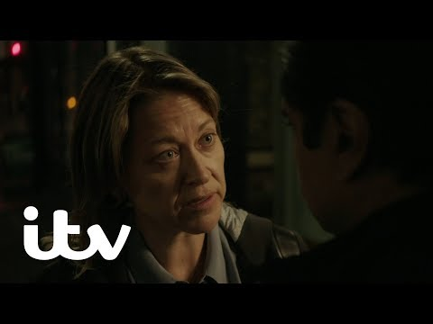 ITV Unforgotten Series 1 & 2 Trailer