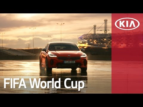 Kia - Get In To The Game