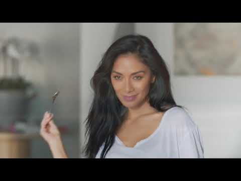 Müller Corner Plain - Morning Delight with Nicole Scherzinger