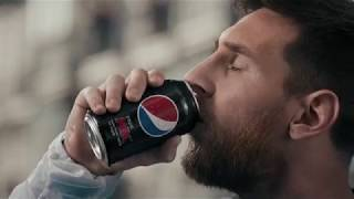 Pepsi Max - advert music