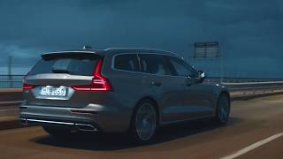 Volvo V60 - Protect What's Important To You