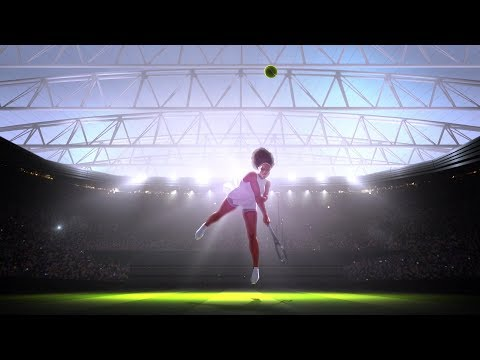 Wimbledon 2018 Take On History