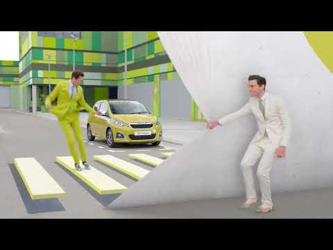 Peugeot 108 Collection - MIKA
