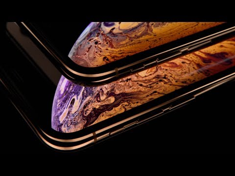Apple iPHone XS - Illusion