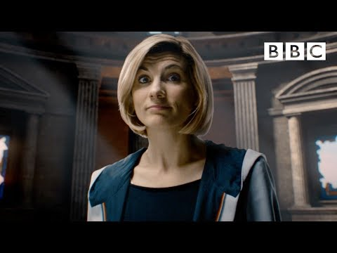 BBC - Doctor Who