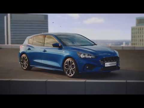 Ford Focus - The Beauty of Change