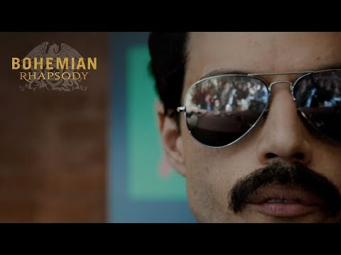 20th Century Fox - Bohemian Rhapsody Trailer