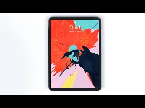 Apple iPad Pro - Change