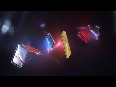 Apple iPhone XR - Spectrum