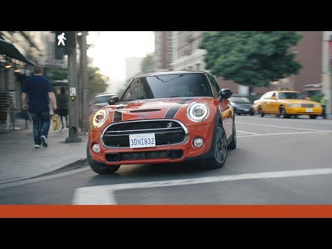 Mini - The Mini Hatch