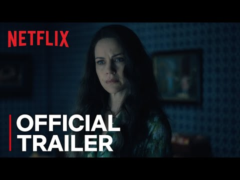 Netflix - The Haunting of Hill House - Trailer