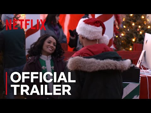 Netflix - The Holiday Calendar Trailer