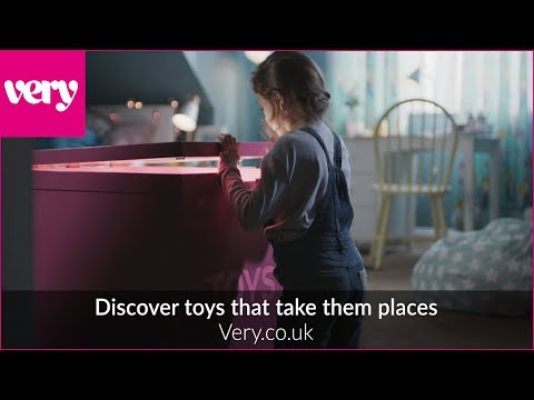 Very.Co.Uk - Toys that take them places