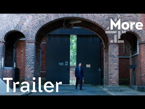 More4 - Shades of Guilt Trailer 2018
