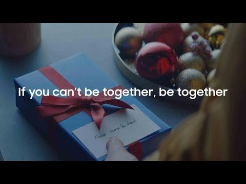Samsung Galaxy - Be Together