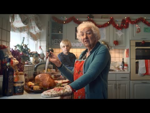 Tesco - However You Do Christmas