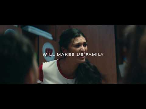 Under Armour - Will Makes Us Family