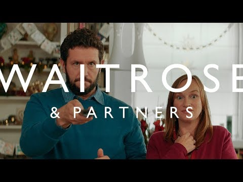 Waitrose & Partners - Fast Forward