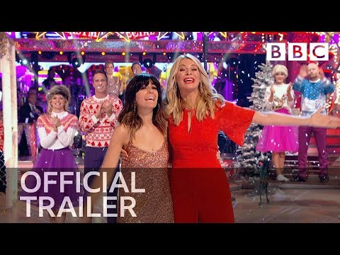 BBC - Christmas on BBC One