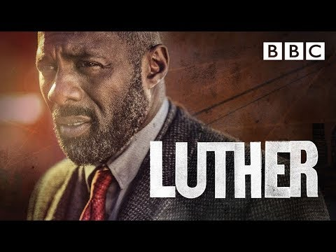 BBC Luther  - Series 5 Trailer