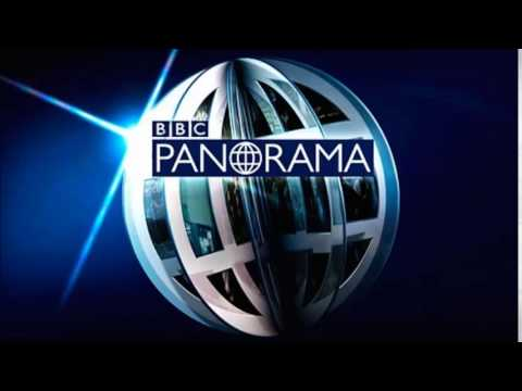 BBC Panorama - Theme Tune