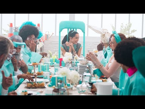 Tiffany & Co - Believe In Dreams
