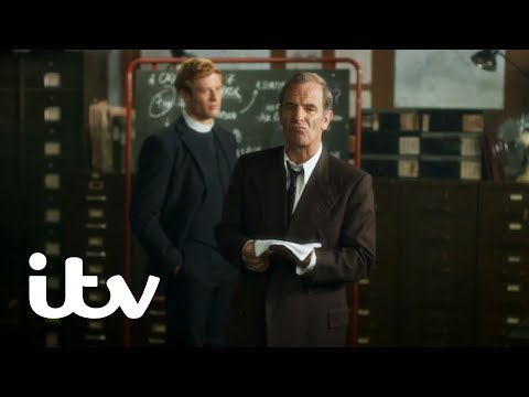 ITV - New Series of Granchester