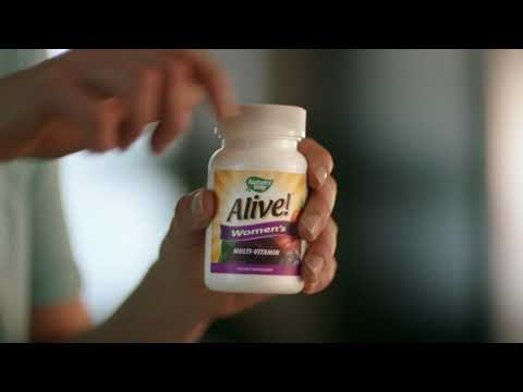 Nature's Way - Alive! advert song
