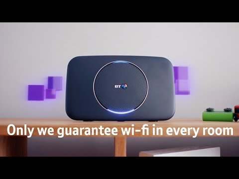 BT - Complete Wi-Fi