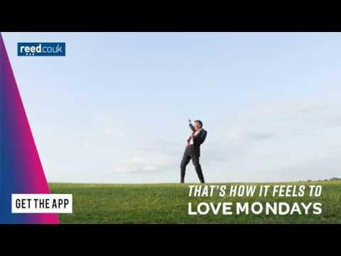 Reed Co Uk Advert Music Tv Advert Music