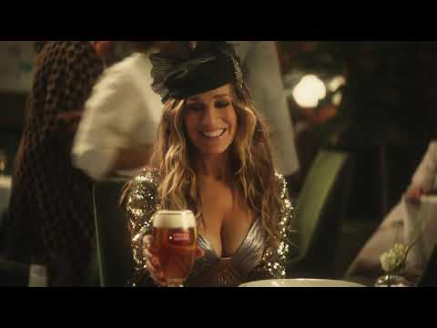 Stella Artois - Change Up the Usual Superbowl 2019