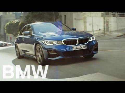 BMW - 3-Series 2019
