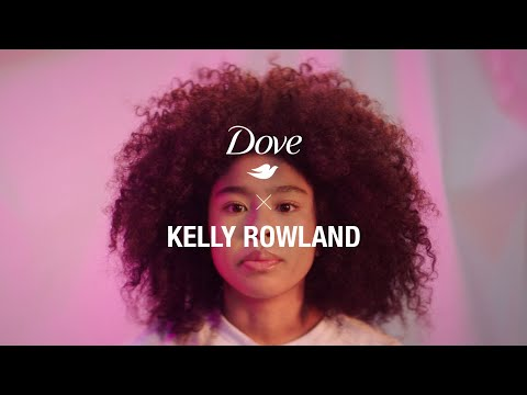 Dove - Kelly Rowland - No Matter The Texture